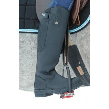 Mountain Horse®  Rimfrost Rider III Tall Boot Wide Calf