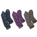 Centaur® 1200D Plaid Shipping Boots