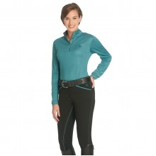 Ovation® Heiress Full Seat Breech - Ladies'