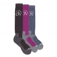 Ovation® Tech Merino Wool Sock
