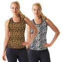 Cheata Safari Trotter Tank