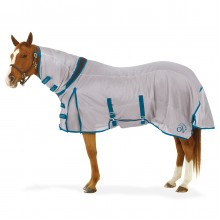 Ovation® Super Fly Sheet with Attached Neck and Belly Cover