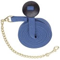 Cotton Lunge Line w/Chain and Donut