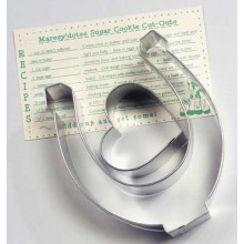 cookie Cutter Set, Horseshoe
