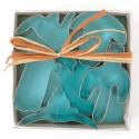 Cookie Cutter Set, Western theme