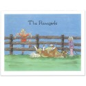 Note Cards-The Renegade
