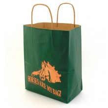 Gift bag, Horses Are My bag!