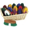 "Brush, Full Size 2"" Poly Fill, Two Color"