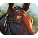 Trivet/Mouse Pad-Bay Horse