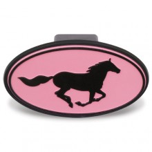Hitch Cover-Pink