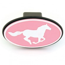 Hitch Cover-Running Horse