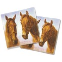 Paper Napkins-Thoroughbred