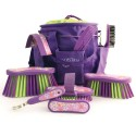 Deluxe Grooming Kit, 9 pc.