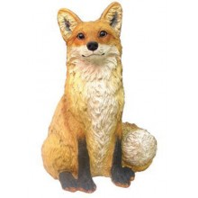 Fox Lawn Ornament