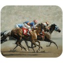 Trivet/Mouse Pad-Racing Long Shot