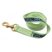 Perri's Ribbon Lead With Snap